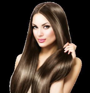 Secret Hair Care-7 sign of healthy hair & shampoo