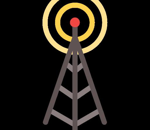 radio-wave