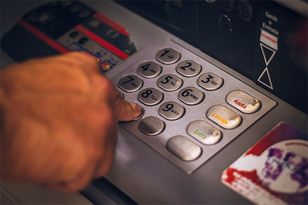 ATM Full Form: Automated Teller Machine & Card ?