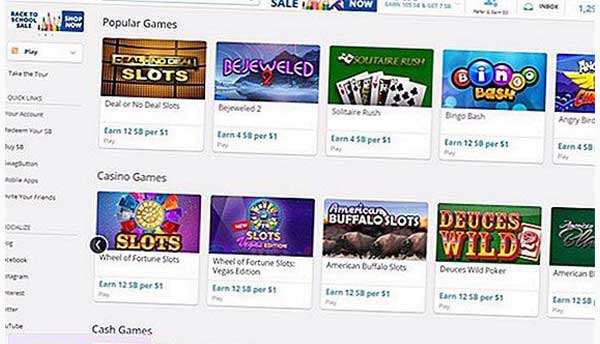 Play games to earn free PayPal money
