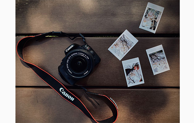 Sell your own photographs