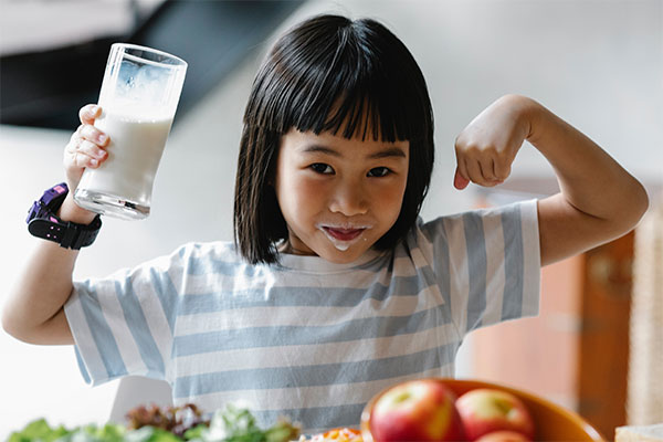Tonic for more health?(Complete Children's Health) 3 major considerations for supplementary health products