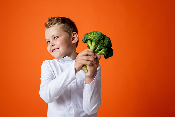 Things for choose Healthy food for your children's